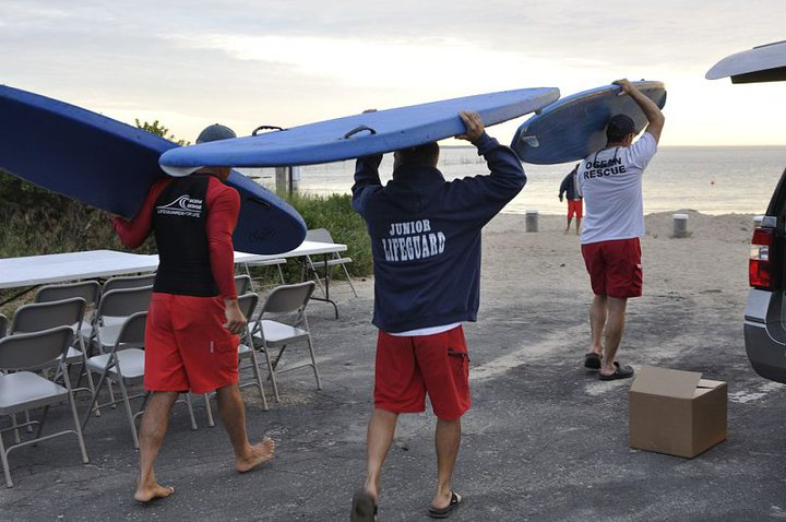 Hamptons Surf & Rescue