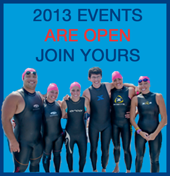 2013 events open promo