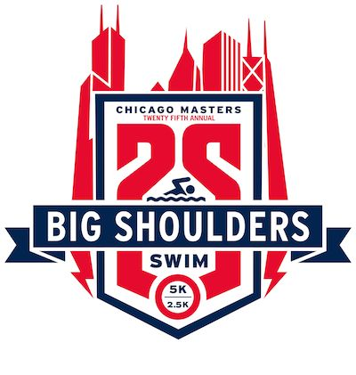 Big Shoulders Logo