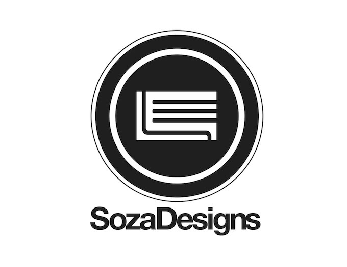 Dallas - Sponsor - Soza Designs