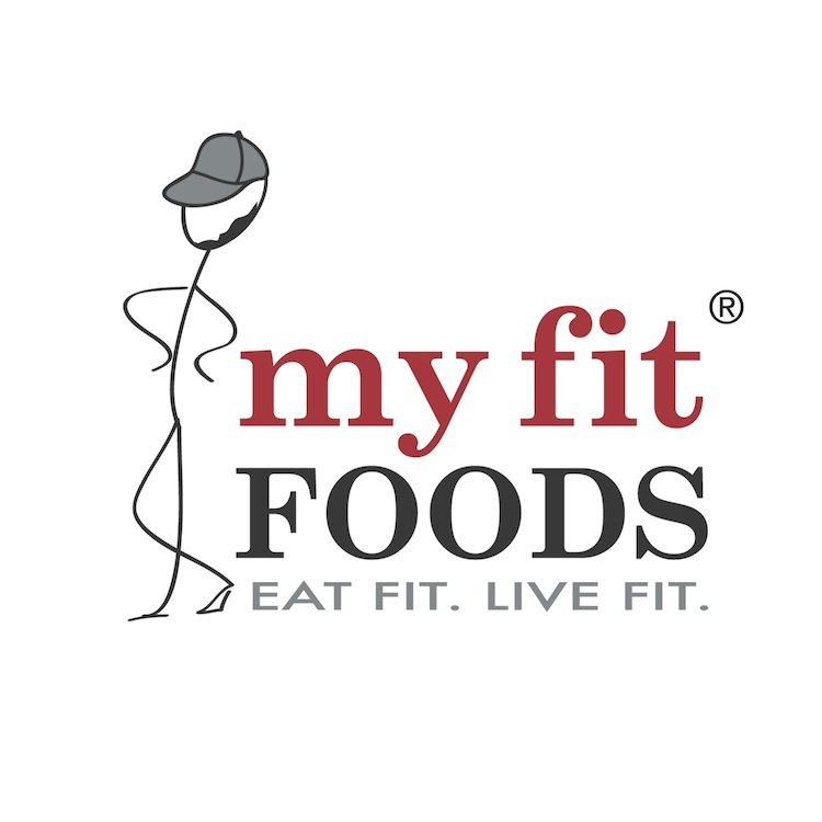 Dallas sponsor - my fit foods
