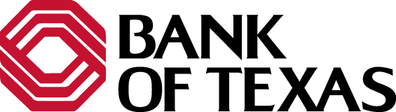 Dallas sponsor - bank of texas