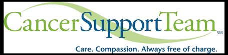 Cancer Support Team new logo