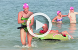 Swim Across America 2015 Video Invite