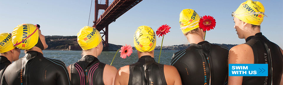 Bring Your Ringer: Swim with Us